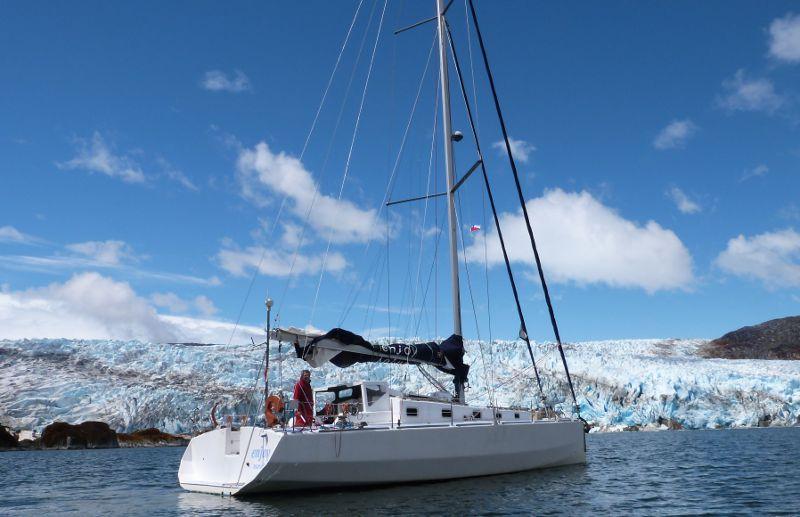 seno iceberg affiche